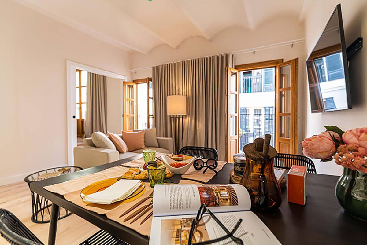 Samaritana Suites One Bedroom Suite