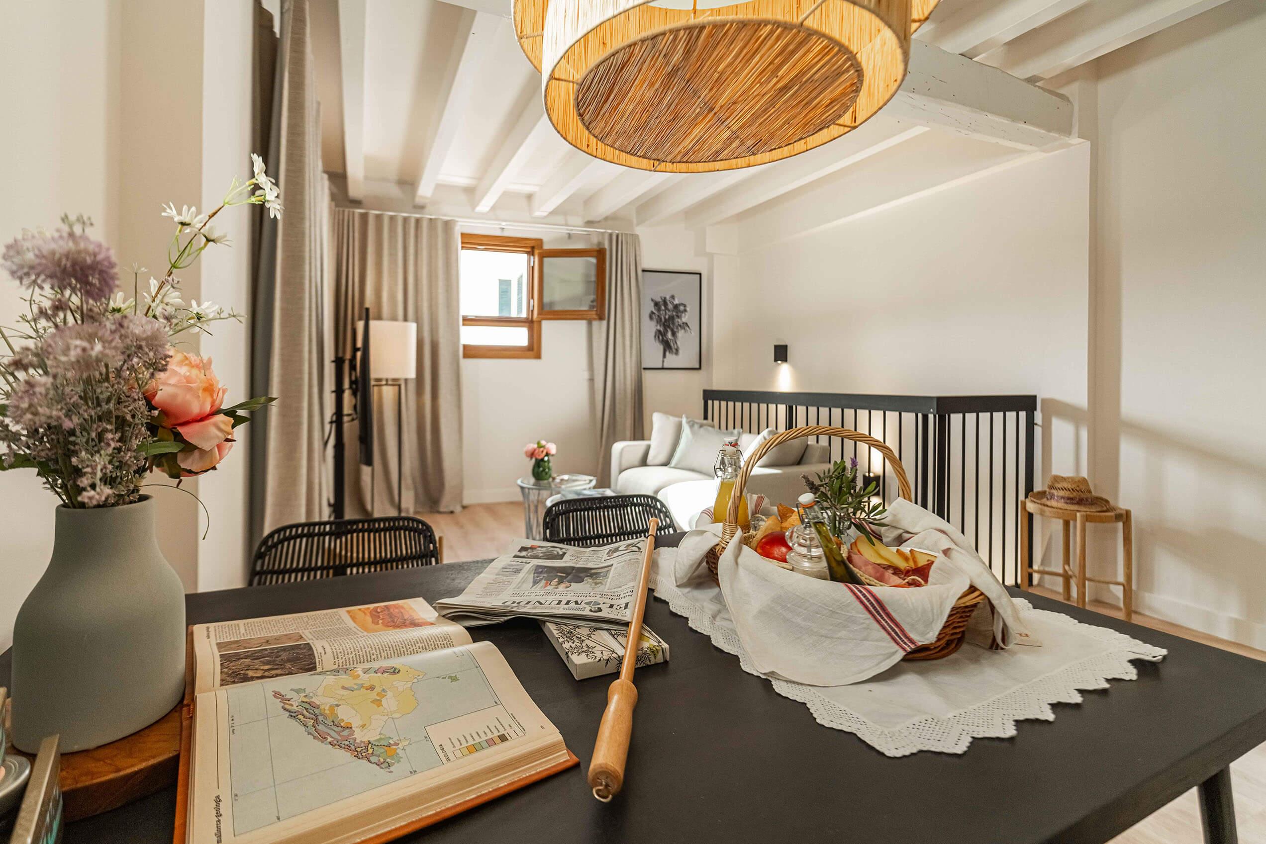 Samaritana Suites Duplex Preferential Suite